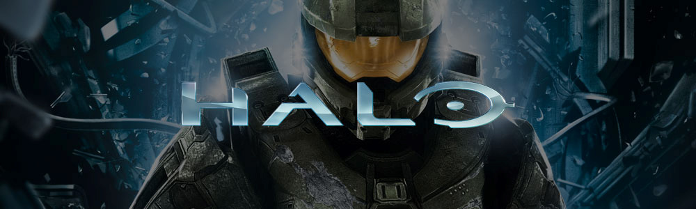 Halo Games